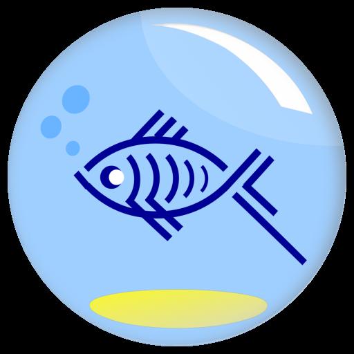 Tropical Fish Guide Pocket Ed. 書籍 App LOGO-APP試玩