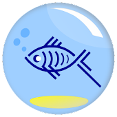 Tropical Fish Guide Pocket Ed. icon