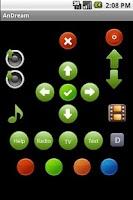 Screenshot of AnDream