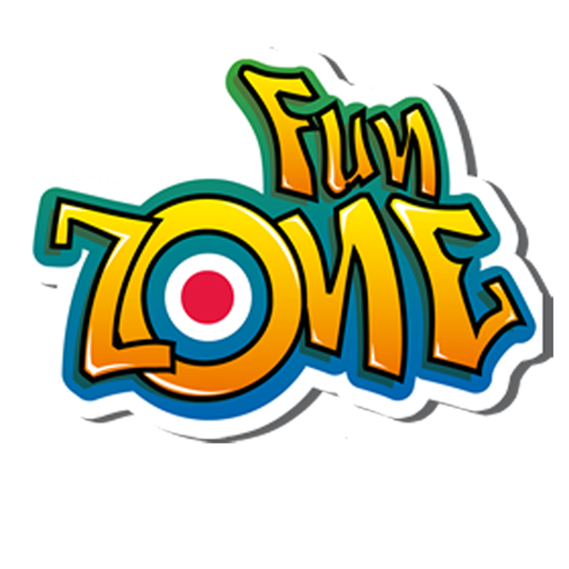 Fun Zone Playground Lebanon LOGO-APP點子