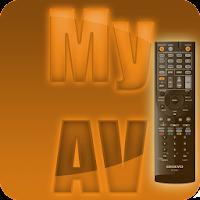 Sony TV/Blu-Ray WiFi IR remote PigV8.65