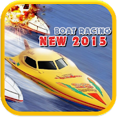 rc boat racing turbo 2015