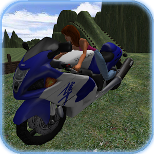 Highway Motorcycle Games 3D for PC and MAC