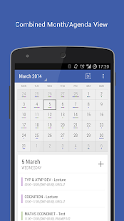 Today Calendar – Pro