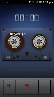 The Best Free Audio Recorder, Digital Notes, & Dropbox Voice ...