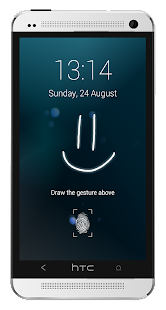 iGest - Gesture Launcher- screenshot thumbnail
