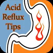 Acid Reflux Tips