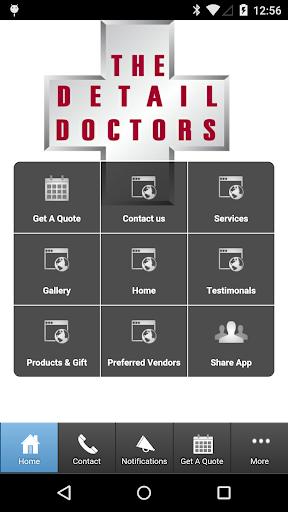 Detail Doctors