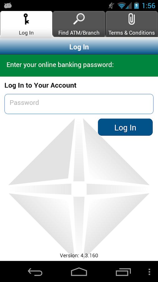 FNB Creston Mobile Banking- screenshot