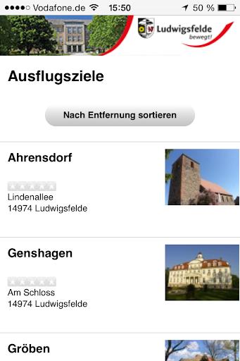 玩旅遊App|Ludwigsfelde免費|APP試玩