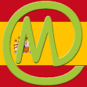 aMETROid-MADRID logo