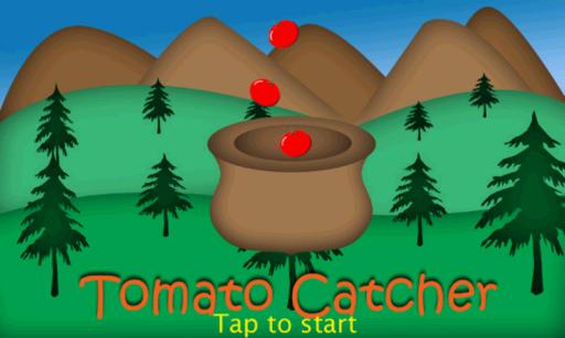 Tomato Cathcer