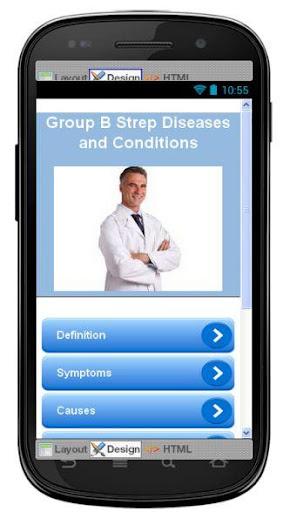 Group B Strep Information