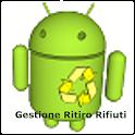 Gestione Ritiro Rifiuti - GRR icon