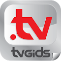 TVGiDS.tv Tablet icon