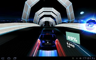 Screenshot of Peugeot208-Let your body drive