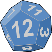 D&D (DnD) Simple Dice Roller