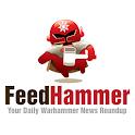 FeedHammer – Warhammer News logo