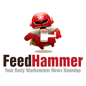 FeedHammer - Warhammer News