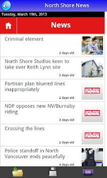 Download Canada News in App- FREE APK latest version app for