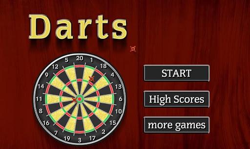 Darts Premium