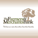 The Farmers & Merchants Bank icon