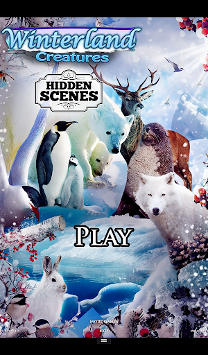 HS - Winter Creatures