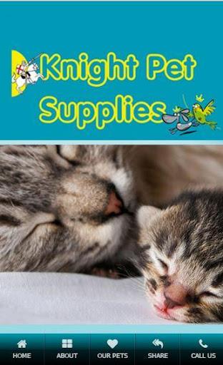 Knight Pet Supplies
