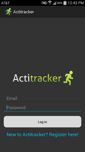Actitracker