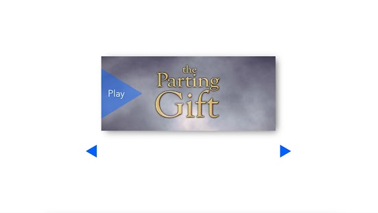 The Parting Gift- screenshot thumbnail