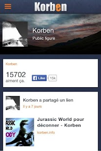 Korben Screenshot 5