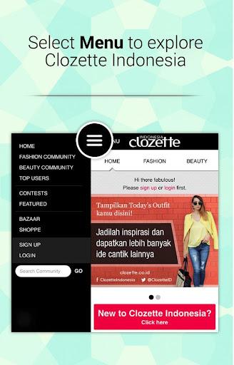 Clozette Indonesia