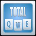 TotalKeyboard icon