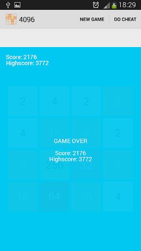 無料策略Appの4096|記事Game