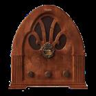 Radio Sverige (betalapp) icon