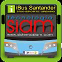 iBus Santander logo