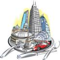 Devour Downtown logo
