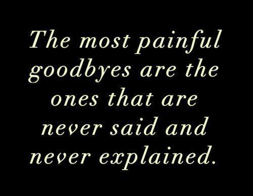 Painful Quotes