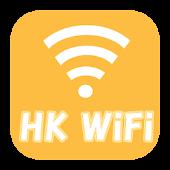 HK WiFi Hotspot