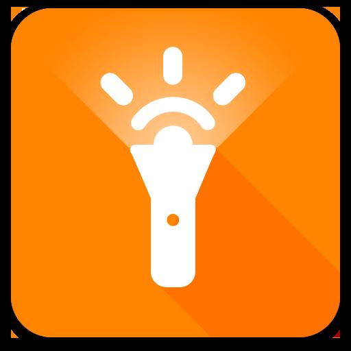手電筒 – LED & Screen Flashlight 生產應用 App LOGO-硬是要APP