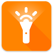 Flashlight 0 APK for Sony