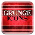 Grunge Icon Pack icon