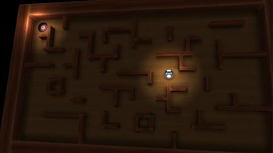 Crazy Labyrinth 3D - Lite - screenshot thumbnail