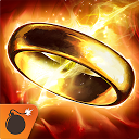 The Hobbit: Kingdoms mobile app icon