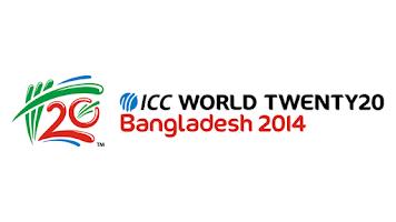 Screenshot of ICC World T20 Bangladesh 2014