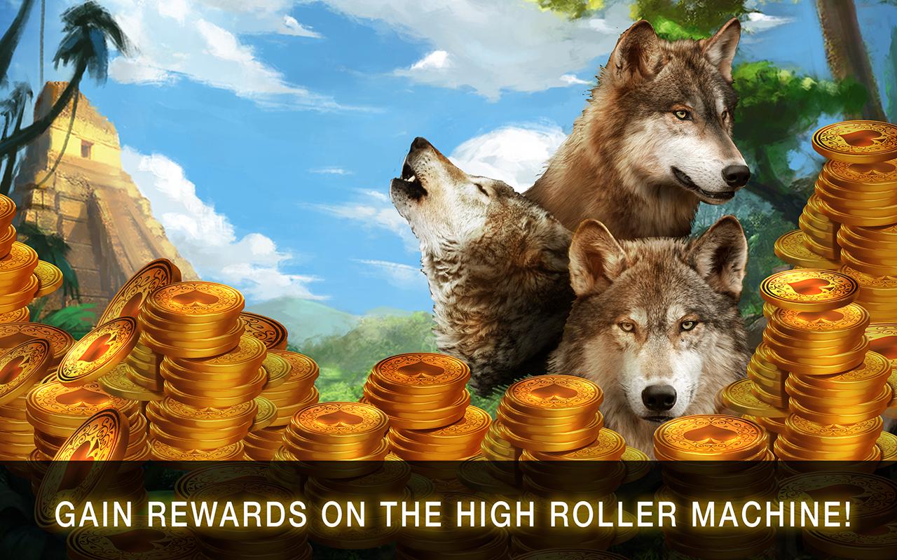 Casino tragamonedas jugar gratis