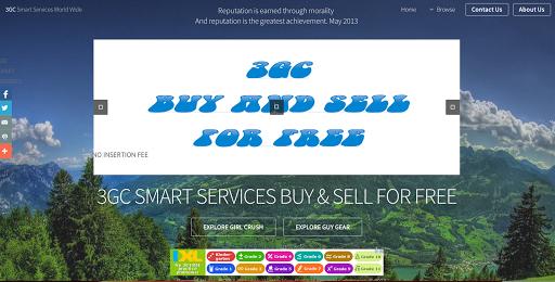 3GC Buy and Sell Free 生活 App-愛順發玩APP