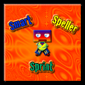 Smart Speller Sprint 1 logo