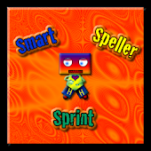 Smart Speller Sprint 1