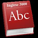 Dizionario Inglese 3000 Pro icon